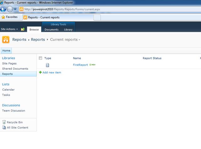 Install a development Microsoft SharePoint 2010 RTM Server with