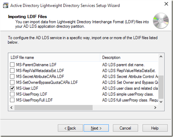 how to open active directory in windows 10